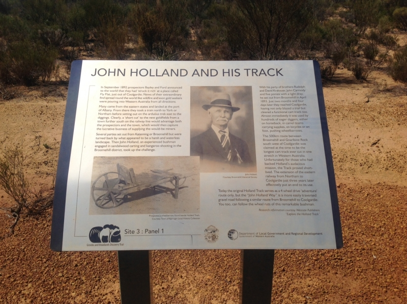 View John Holland