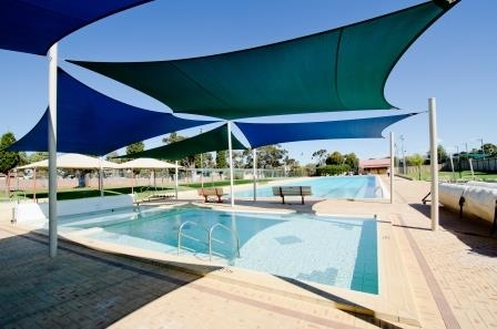 Corrigin Swimming & Hydrotherapy Pool